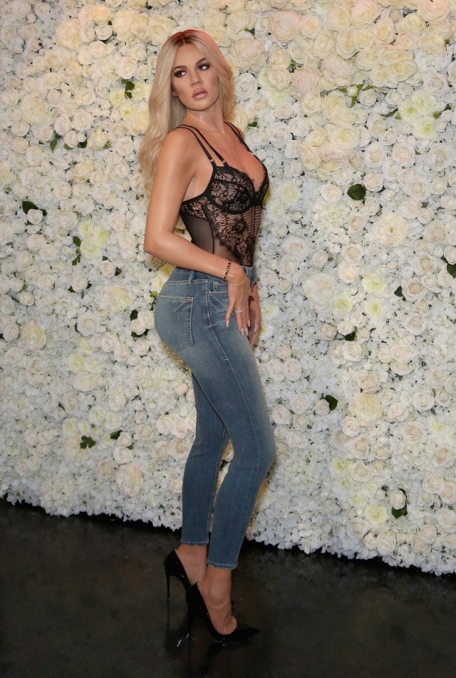 Khloe Kardashian S Wax Figure Is Astonishingly Realistic