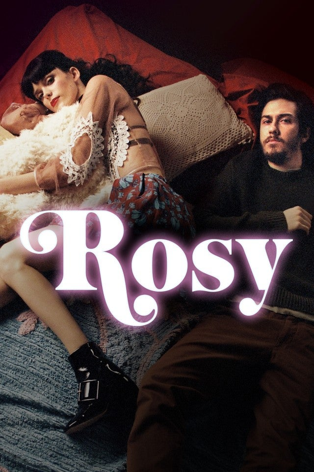 Rosy Artwork, Nat Wolff