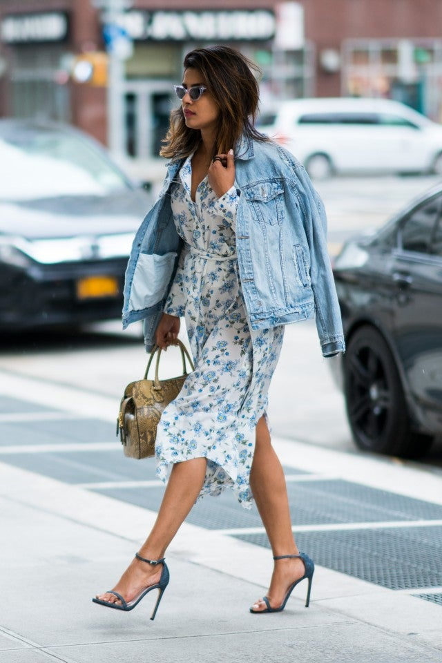 Priyanka Chopra S Latest Outfits Are Everything We Want To