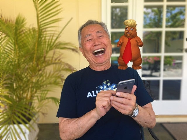 George Takei House of Cats app