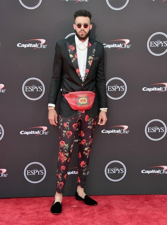 JaVale McGee 2018 ESPYs