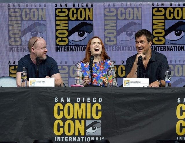 Dr Horrible Comic-Con 2018