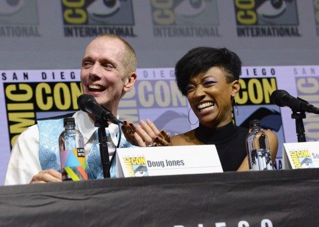 Star Trek Discovery Comic-Con 2018