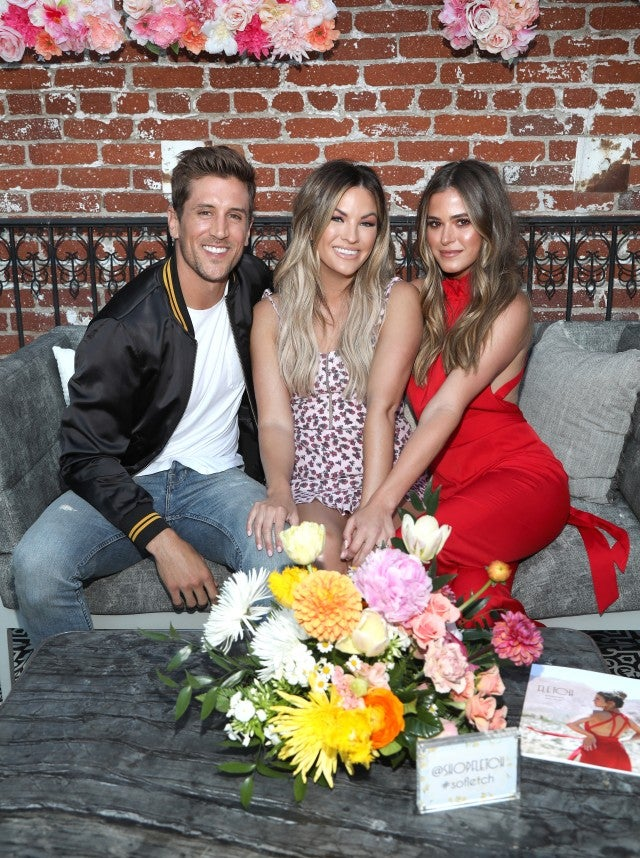 JoJo Fletcher fashion launch