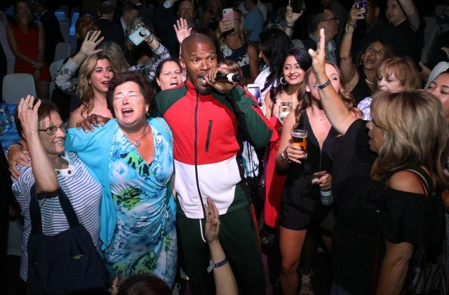 Jamie Foxx Ocean Resort Casino