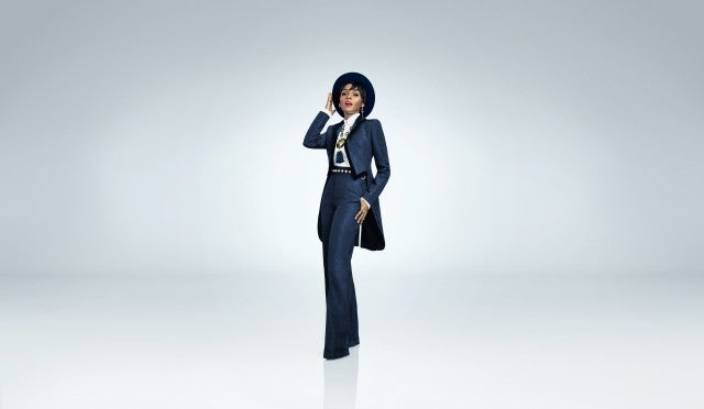 Janelle Monae for Belvedere Vodka