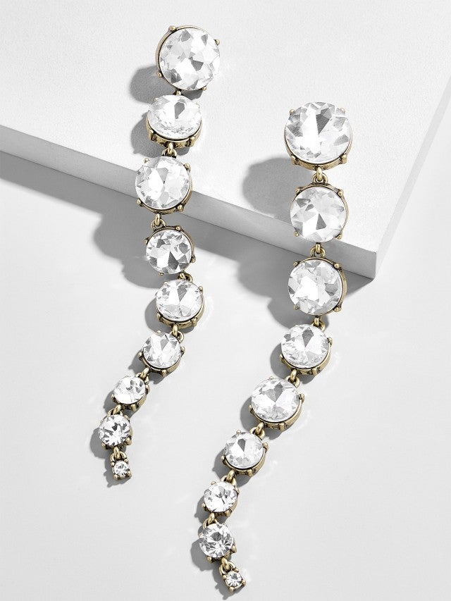 Baublebar drop earrings
