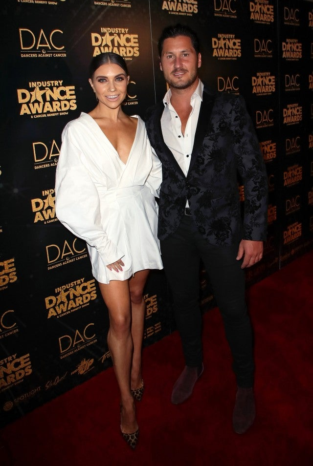 val chmerkovskiy industry of dance