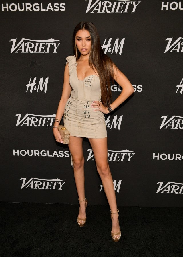 Madison Beer Variety Young Hollywood