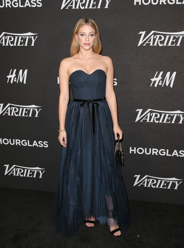 Lili Reinhart Variety Young Hollywood