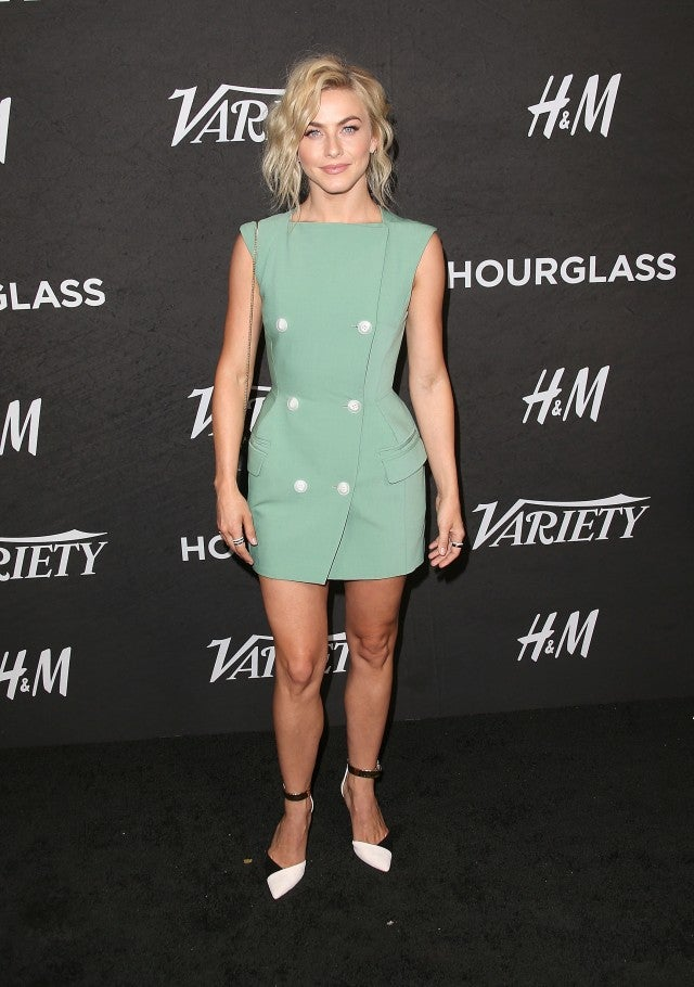 Julianne Hough Variety Young Hollywood
