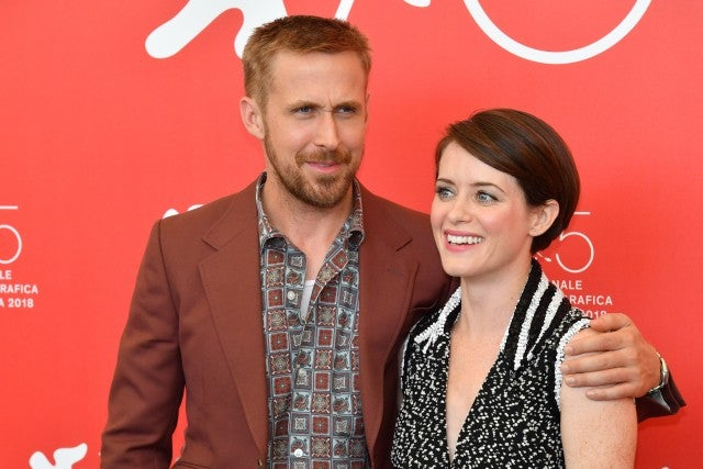 Ryan Gosling defends film about moon landing amid American flag controversy