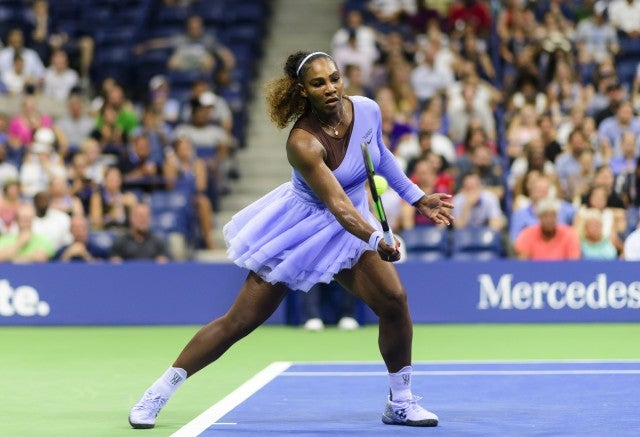 Serena Williams Rocked Another Tutu for the US Open and She s ... 286e79f9cfe