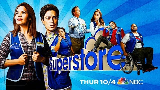 Risultati immagini per superstore season 4