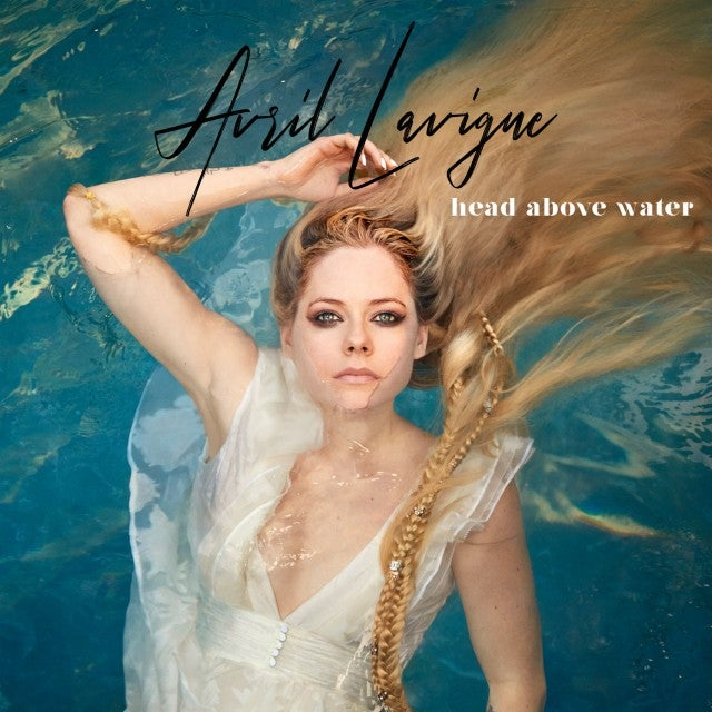 Avril Lavigne album cover