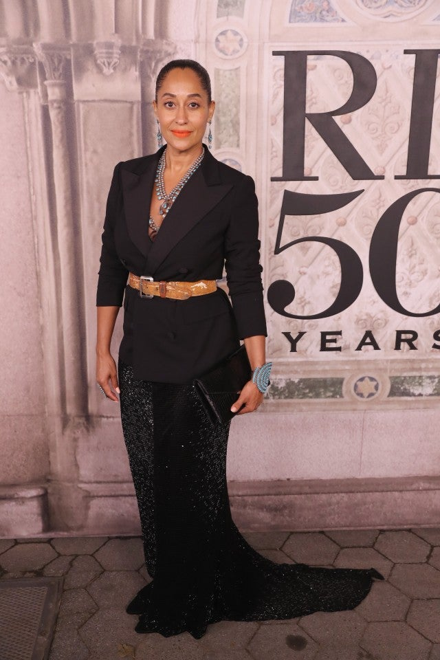 Tracee Ellis Ross Ralph Lauren
