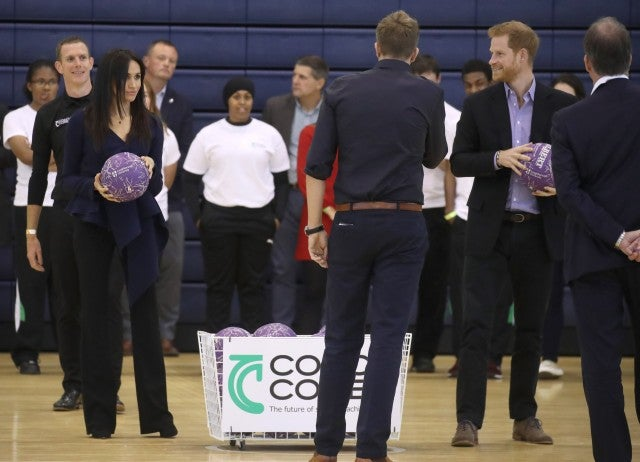 Meghan Markle wears $18K outfit for first solo royal appearance