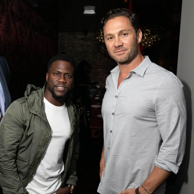 Kevin Hart TAO Chicago