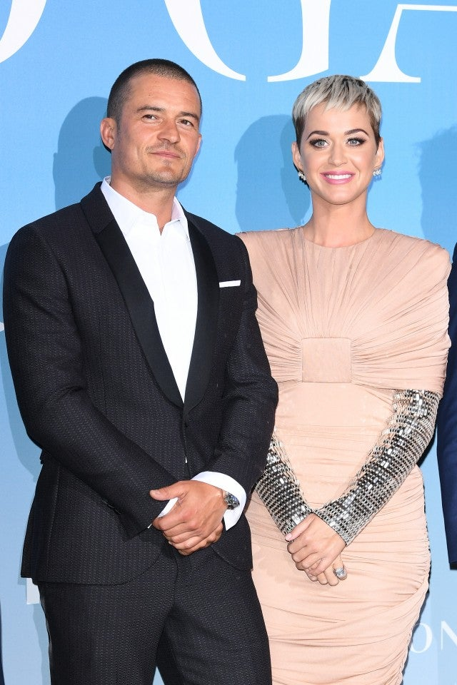 Orlando Bloom Katy Perry