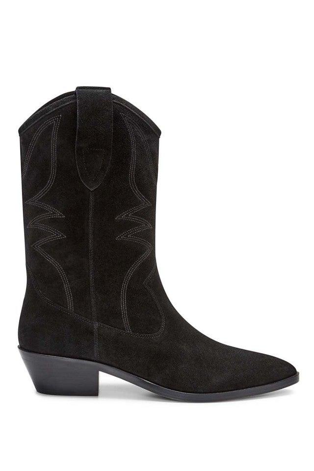Rebecca Minkoff western cowboy boots