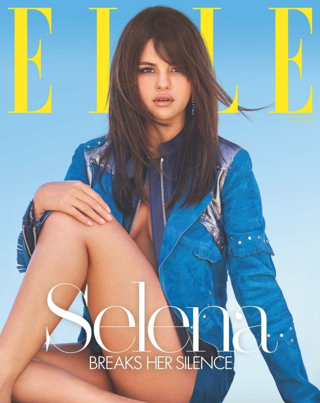 Selena Gomez Reveals What Changed for Her When She Turned 26