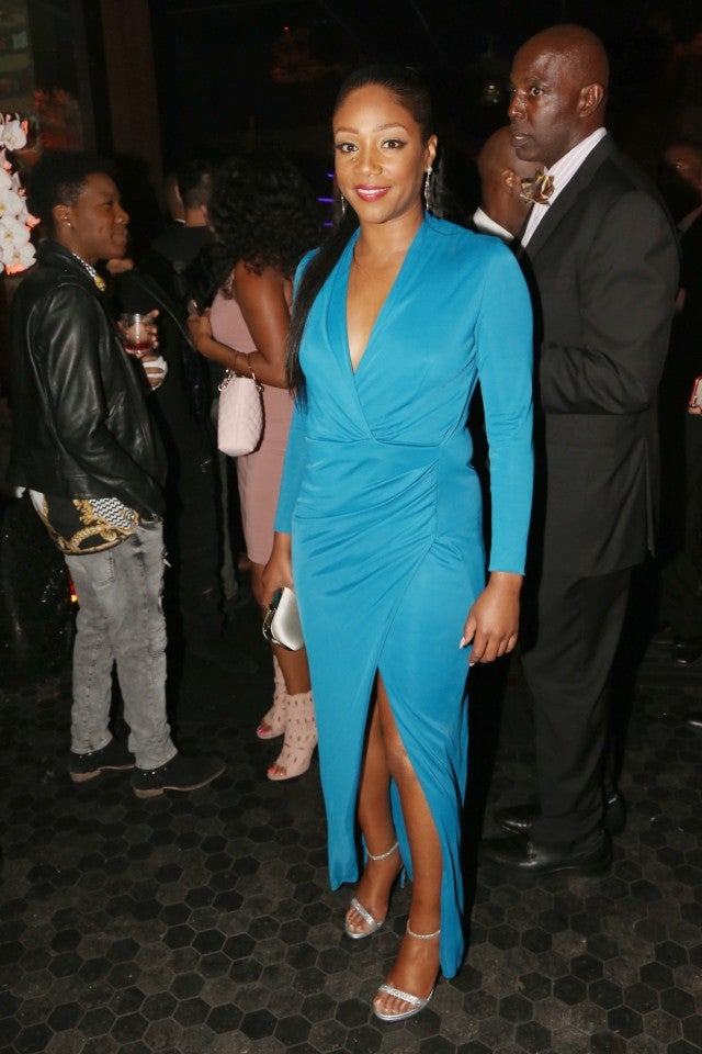 Tiffany Haddish Samsung Post-Emmys Party