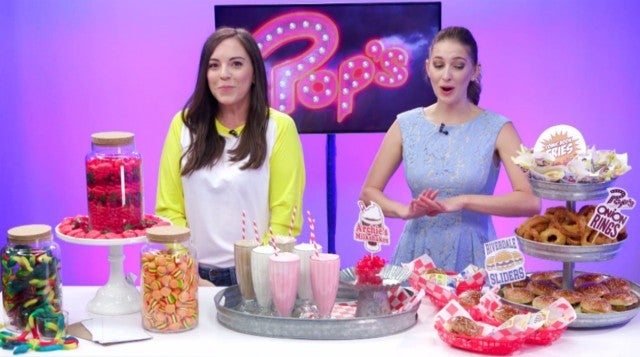 how to throw an epic �riverdale� themed party