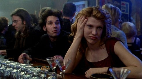 Paul Rudd Courtney Love 200 Cigarettes