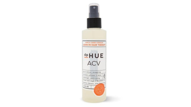 dpHUE ACV leave-in