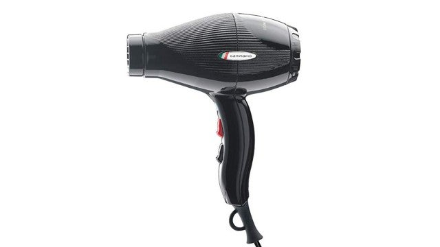 Gammapiu blow dryer
