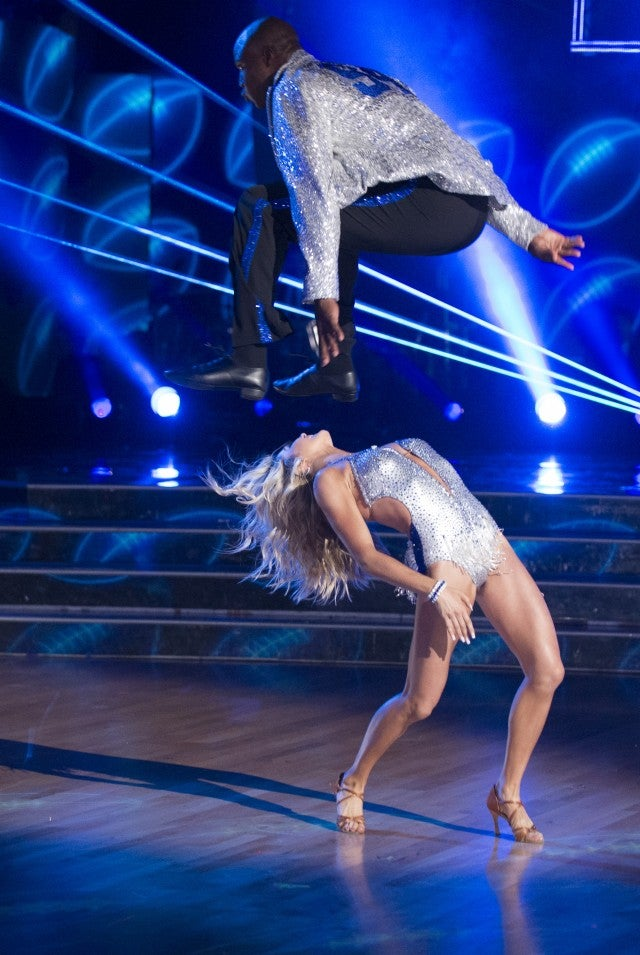 DeMarcus Ware DWTS