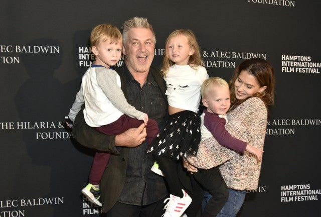 Alec Baldwin Has Some Questions