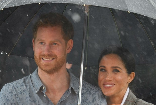 Royal Baby: What Kind of Father Will Prince Harry Be?