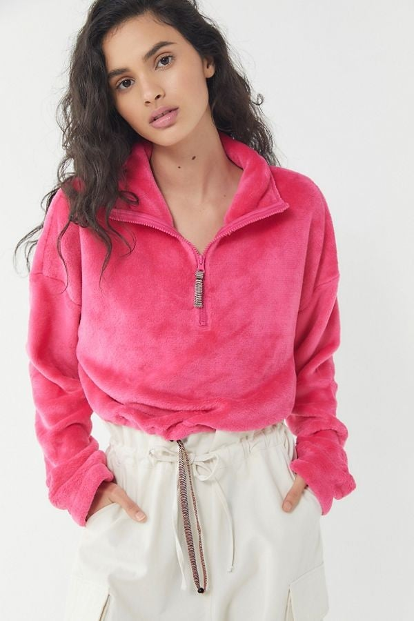 Urban Outfitters fleece