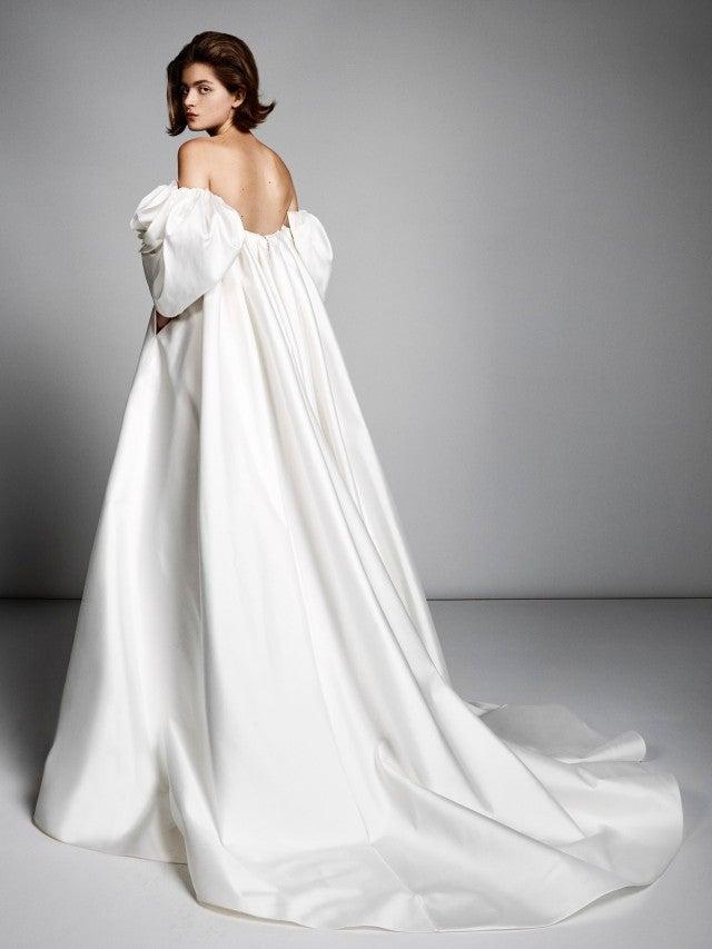 Viktor & Rolf wedding dress