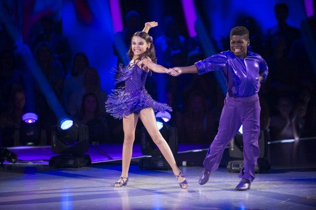 dancing with the stars juniors kids continue to slay the