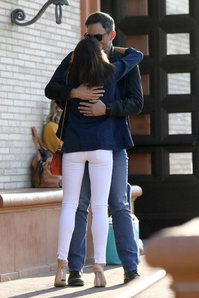 Jenna Dewan Tweets at ... Channing Tatum Girlfriend