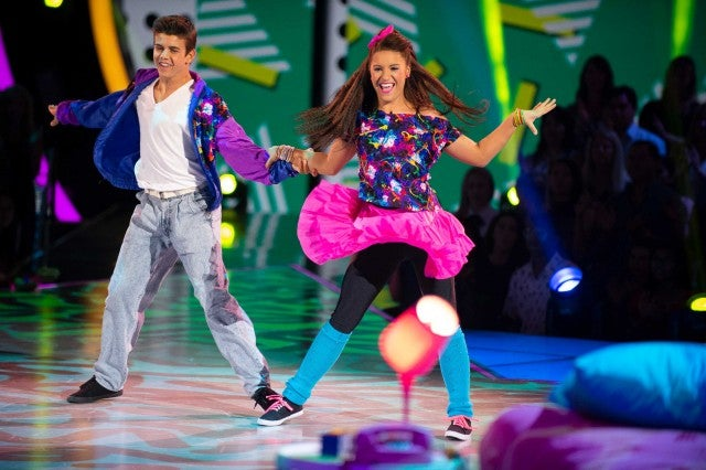 & # 39; Dancing with the stars: Juniors & # 39;