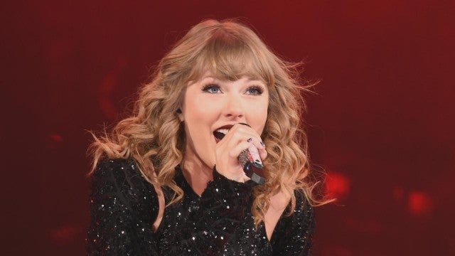 Taylor Swift Reputation tour 2018