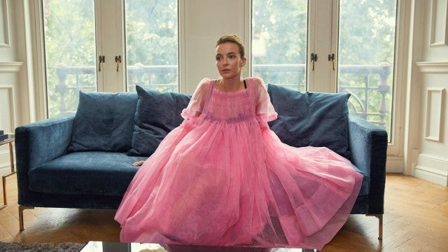 Jodie Comer Stars in 'Killing Eve'