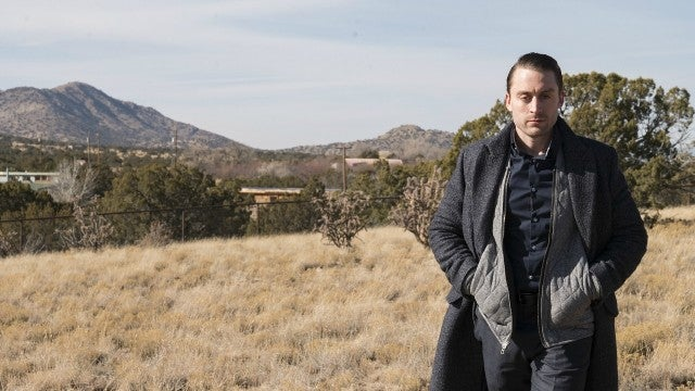 Kieran Culkin Stars in 'Succession'
