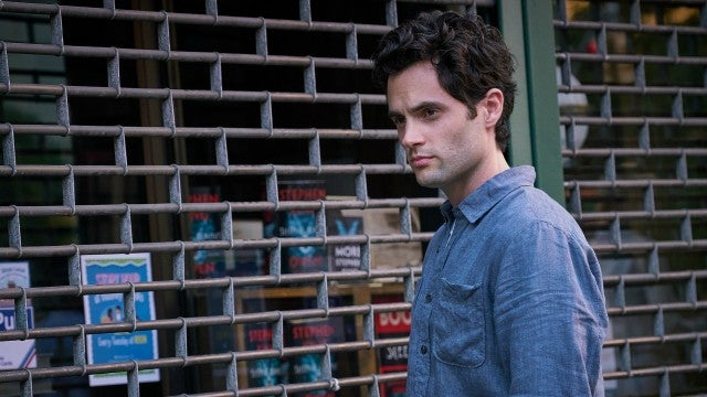 Penn Badgley Stars in 'You'