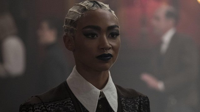 chilling adventures of sabrina tati gabrielle