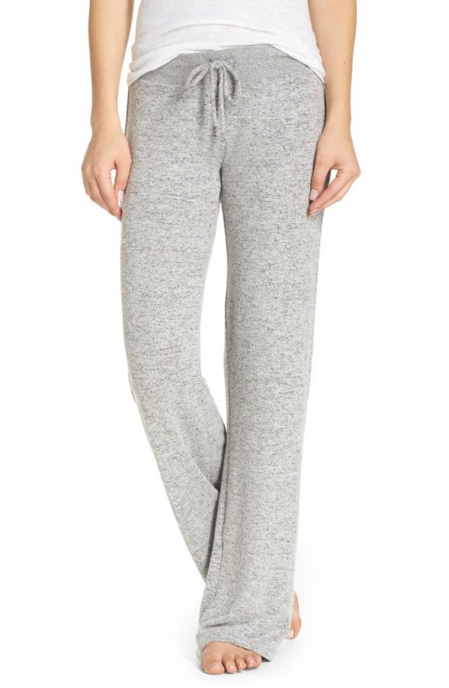 Make + Model gray lounge pants