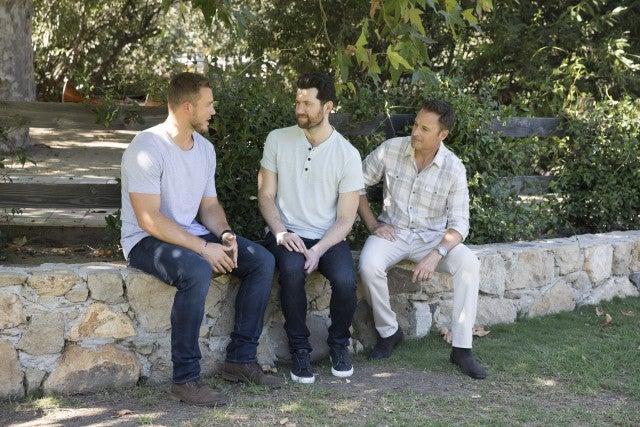 'Bachelor' Colton Underwood recalls split from Aly Raisman