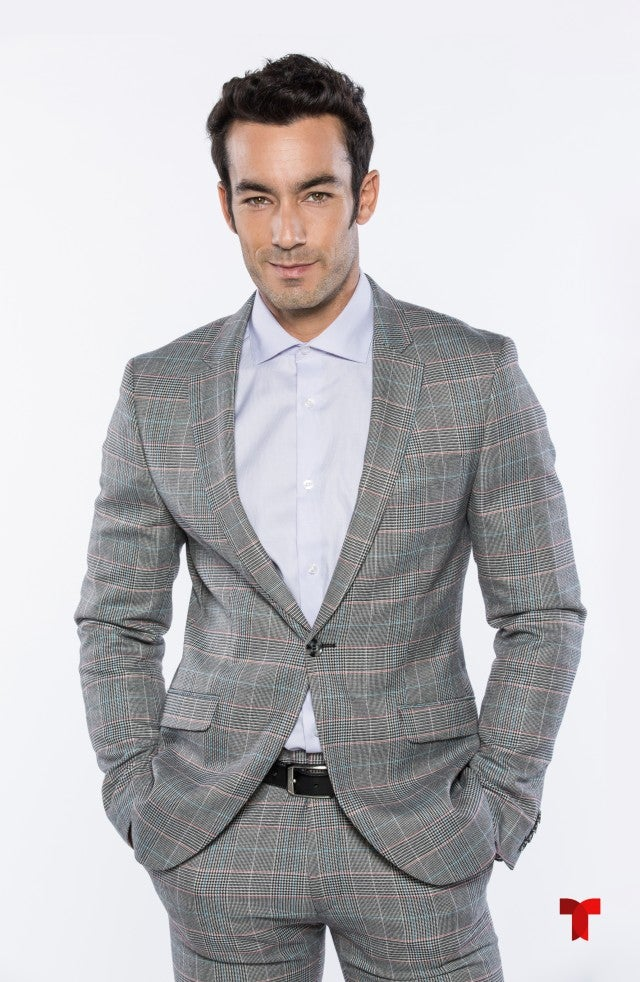Aaron Diaz Betty in NY