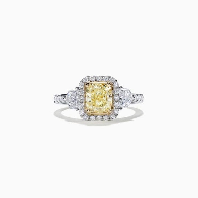 58a2ac58575c6 The Biggest Engagement Ring Trends of 2019, According to Jewelry ...