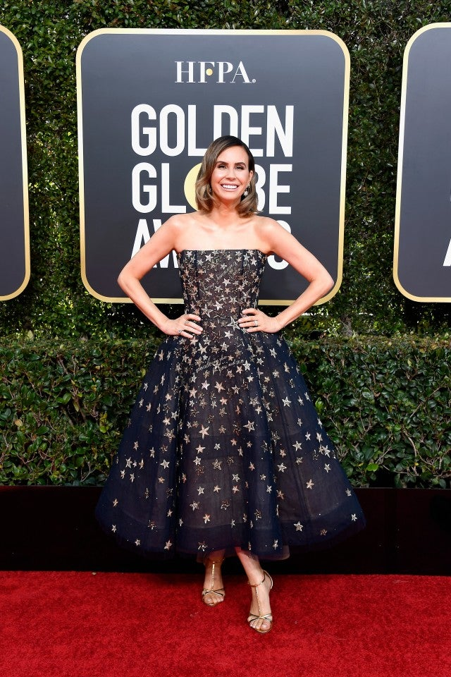 bd0795e1f9 Golden Globes 2019  See All the Red Carpet Arrivals