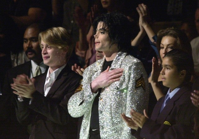 Macaulay Culkin Defends ''Normal Friendship'' With Michael Jackson