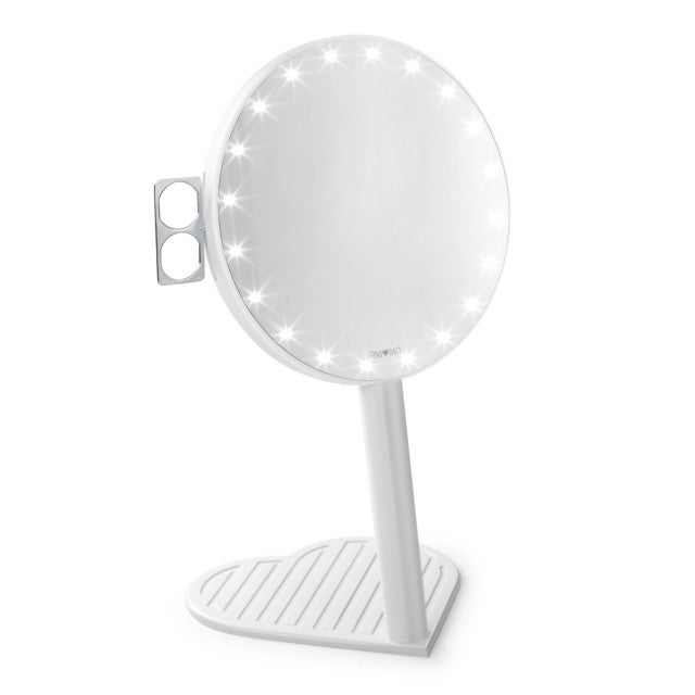 Glamcor LED mirror